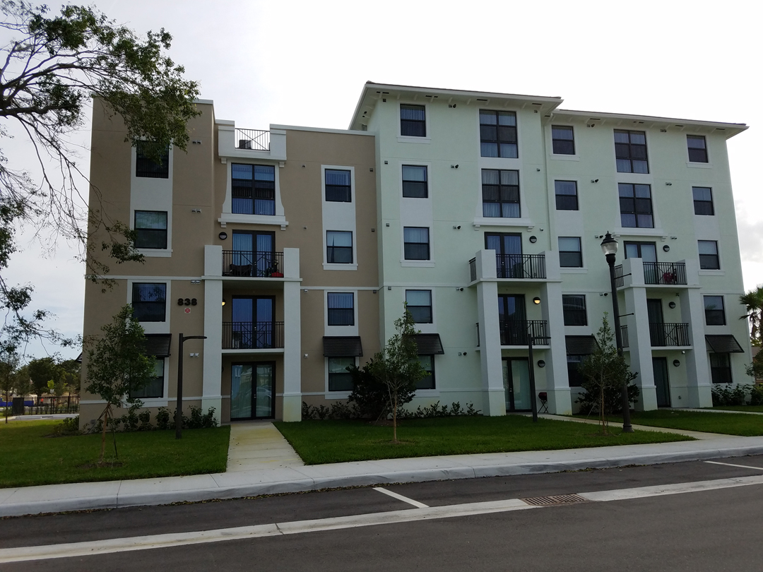 Silver Palm Place Apartments