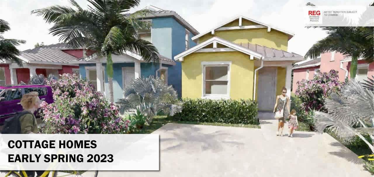 Cottage Homes Spring 2023