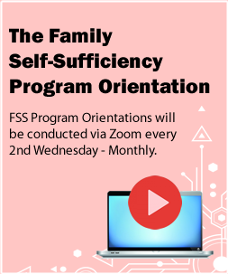 The-Family-Self-Sufficiency-Program-Orientation
